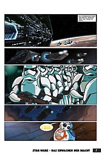 Star Wars: Episode VII - Das Erwachen der Macht, Der offizielle Comic zum Film - Produktdetailbild 6