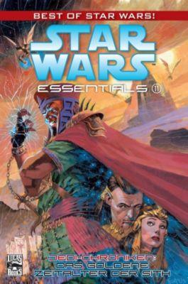 Star Wars - Essentials Band 11: Jedi-Chroniken: Das Goldene Zeitalter der Sith -  pdf epub