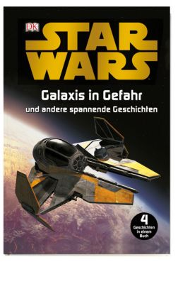Star Wars - Galaxis in Gefahr - Laura Buller |