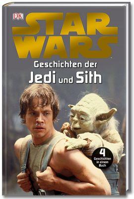 Star Wars - Geschichten der Jedi und Sith - Simon Beecroft |