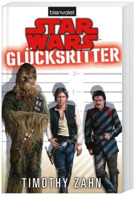 Star Wars - Glücksritter - Timothy Zahn pdf epub