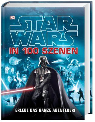 Star Wars in 100 Szenen, Jason Fry