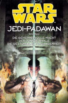 Star Wars - Jedi-Padawan Sammelband Band 1: Jedi-Padawan Band 1-3