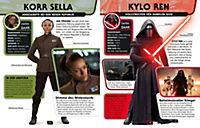 Star Wars Lexikon der Helden, Schurken und Droiden - Produktdetailbild 1