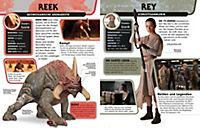 Star Wars Lexikon der Helden, Schurken und Droiden - Produktdetailbild 2