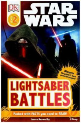 Star Wars Lightsaber Battles, Lauren Nesworthy