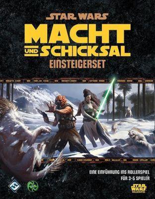 Star Wars, Macht und Schicksal - Einsteigerset