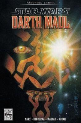 Star Wars - Masters Band 2: Darth Maul -  pdf epub