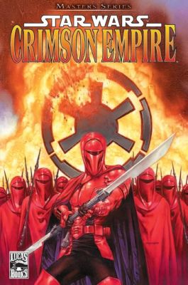 Star Wars - Masters Band 3: Crimson Empire I