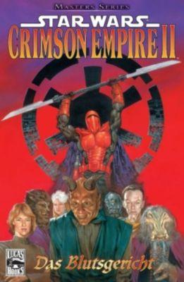 Star Wars - Masters Band 4: Crimson Empire II - Das Blutsgericht