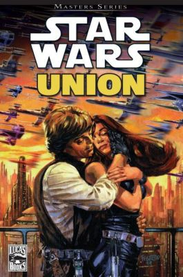 Star Wars - Masters Band 7: Union