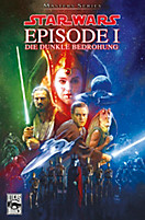 Star Wars Masters, Bd. 1