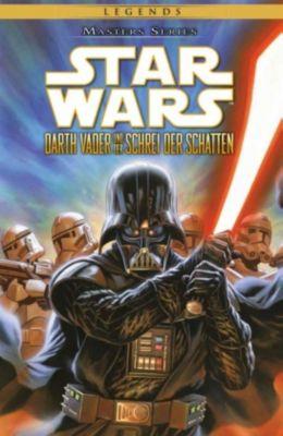 Star Wars Masters - Darth Vader und der Schrei der Schatten
