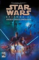 Star Wars Masters - Episode II - Angriff der Klonkrieger