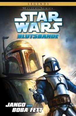 Star Wars Masters - Jango und Boba Fett - Blutsbande