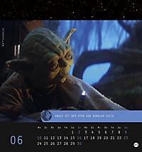 Star Wars, Meister Yoda Postkartenkalender 2019 - Produktdetailbild 7