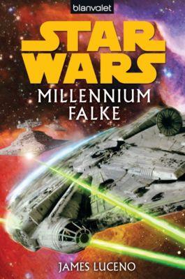 Star Wars, Millennium Falke - James Luceno  