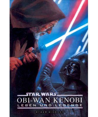 Star Wars Obi-Wan Kenobi - Leben und Legende - Ryder Windham pdf epub