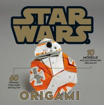 Star Wars: Origami