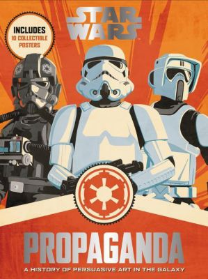 Star Wars Propaganda, Pablo Hidalgo