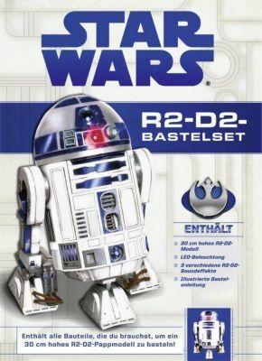 STAR WARS R2-D2-Bastelset - Benjamin Harper |
