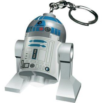 Star Wars - R2-D2 Minitaschenlampe, LEGO®