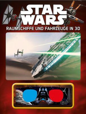 Star Wars Raumschiffe und Fahrzeuge in 3D -  pdf epub