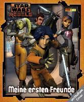 Star Wars Rebels - Meine Freunde