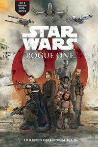 Star Wars Rogue One - Matt Forbeck pdf epub