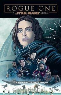 Star Wars: Rogue One, Die Junior Graphic Novel