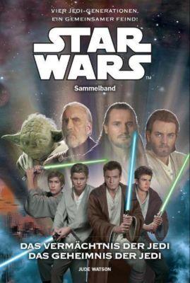 Star Wars, Sammelband - Jude Watson |