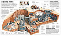 Star Wars Schauplätze und Planeten - Produktdetailbild 1