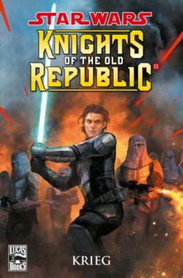 Star Wars Sonderband: Star Wars Sonderband 71: Knights of the Old Republic - Krieg, John Jackson Miller