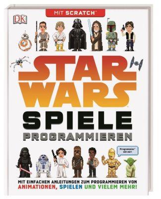 Star Wars Spiele programmieren - Jon Woodcock |