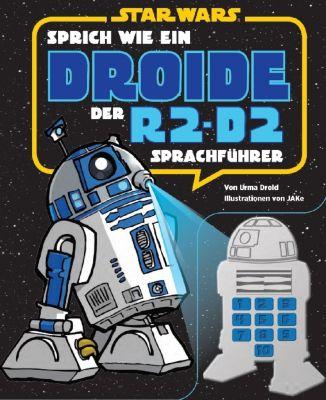 Star Wars, Sprich wie ein Droide - Urma Droid |