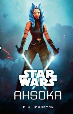 Star Wars: Star Wars: Ahsoka, E.K. Johnston