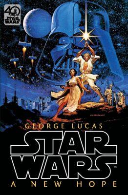 Star Wars: Star Wars: Episode IV: A New Hope, George Lucas