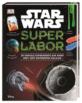 Star Wars Superlabor -  pdf epub