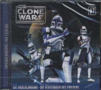 Star Wars - The Clone Wars - The Clone Wars |