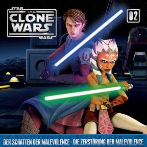 Star Wars - The Clone Wars, The Clone Wars