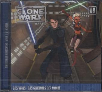 Star Wars - The Clone Wars, The Clone Wars