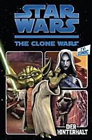 Star Wars, The Clone Wars - Der Hinterhalt
