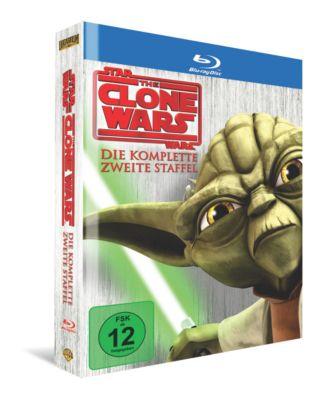 Star Wars: The Clone Wars - Staffel 2, George Lucas, Scott Murphy, Steven Melching, Henry Gilroy, George Krstic, Paul Dini, Dave Filoni, Julie Siege, Bernadette McNamara