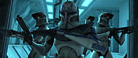 Star Wars: The Clone Wars - Staffel 2 - Produktdetailbild 2