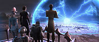 Star Wars: The Clone Wars - Staffel 2 - Produktdetailbild 4