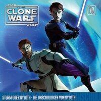 Star Wars - The Clone Wars: Sturm über Ryloth/ Die Unschuldigen von Ryloth - The Clone Wars |