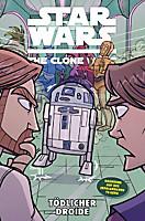 Star Wars, The Clone Wars - Tödlicher Droide