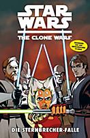 Star Wars: The Clone Wars (zur TV-Serie), Bd. 10