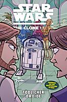 Star Wars: The Clone Wars (zur TV-Serie), Bd. 14
