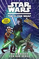 Star Wars: The Clone Wars (zur TV-Serie), Bd. 8